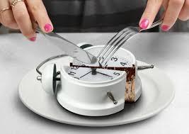 yavaş yemek yiyerek zayıflayanlar