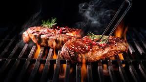kırmızı et pişirme