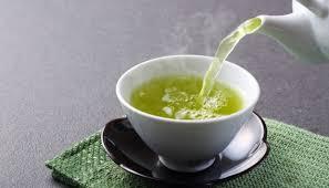gece yatmadan önce yeşil çay içmek zayıflatırmı