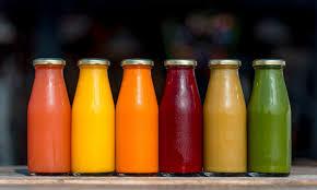 konsantre meyve suyu