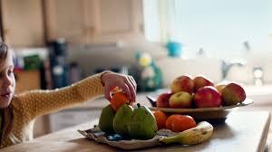 şeker yerine meyve