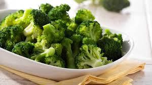 brokoli fayda