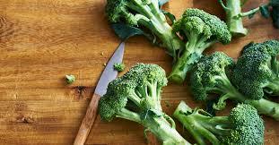 brokoli çiğ yenir mi