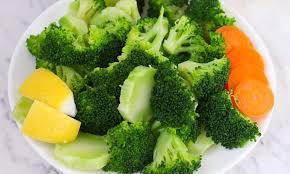 brokolideki protein miktarı