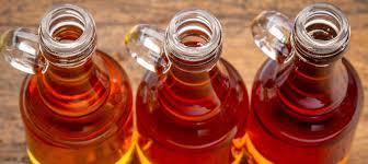 maple syrup faydaları