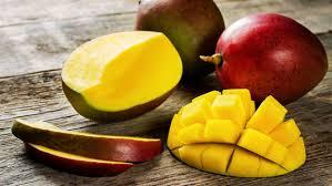 mango kabuğu soyma