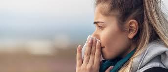 kış alerjisi ne zaman olur