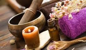 tıbbi aromaterapi