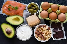 omega 6 içeren besinler