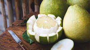 pomelo meyvesinin faydaları