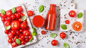 domates suyu yapımı