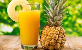 ananas suyu zararları