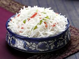 basmati pirinç besin değeri