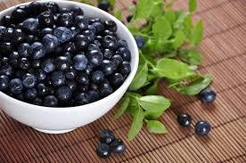 yaban mersininde bulunan vitaminler