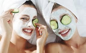 cilde yoğurt maskesi