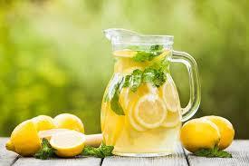 limonlu suyun faydaları ve zararları