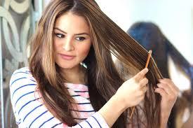saç bakımı için öneriler